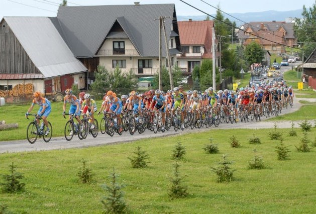 UCI introduceert proefproject om ritten spannender te maken