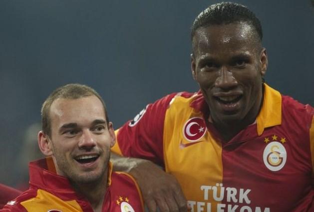 Shirtverkoop Galatasaray levert 20 miljoen euro op