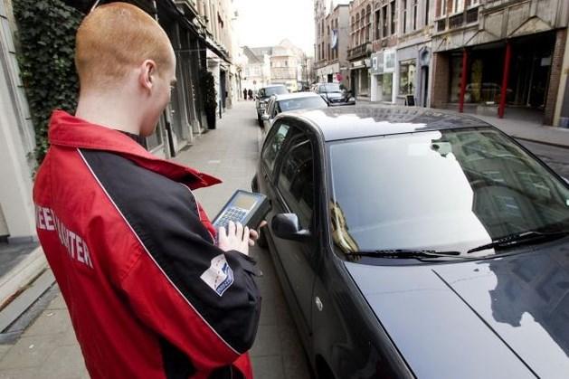 Parkeerwachters zullen foutparkeerders mogen beboeten