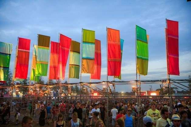 Pukkelpop bij 'Beste festivals waarvan je nog nooit gehoord hebt'