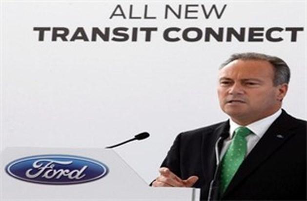 Europese Commissie onderzoekt aangekondigde staatssteun voor Ford in Spaanse Valencia