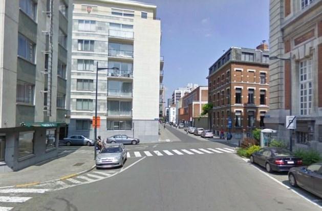 Bilzense studente (20) gewond na aanrijding in Leuven