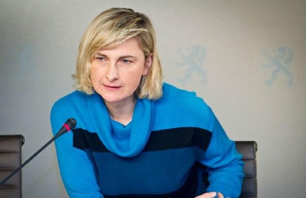 Vlaams Parlement wil snel actie rond Noord-Zuidverbinding