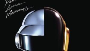 Met Daft Punk onder de glitterbal