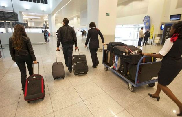 Situatie Brussels Airport genormaliseerd, bagage zoeken afgeraden