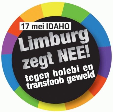 17 mei: Internationale dag tegen Homofobie