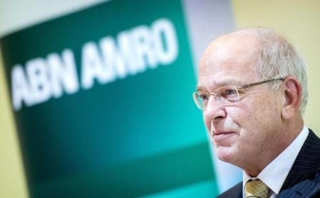 ABN Amro ziet winst dalen en schrapt 400 banen