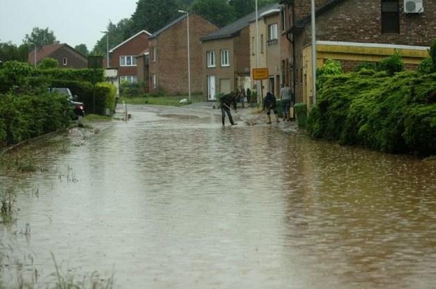 Kletsnatte mei zorgt mogelijk voor wateroverlast in Limburg