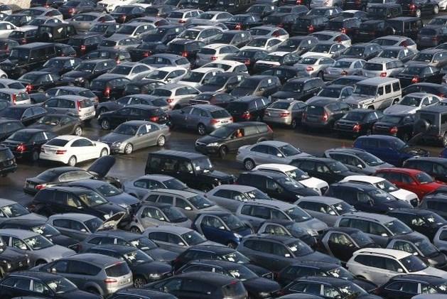 Autoverkoop in Europa voor eerst in twintig maanden licht gestegen