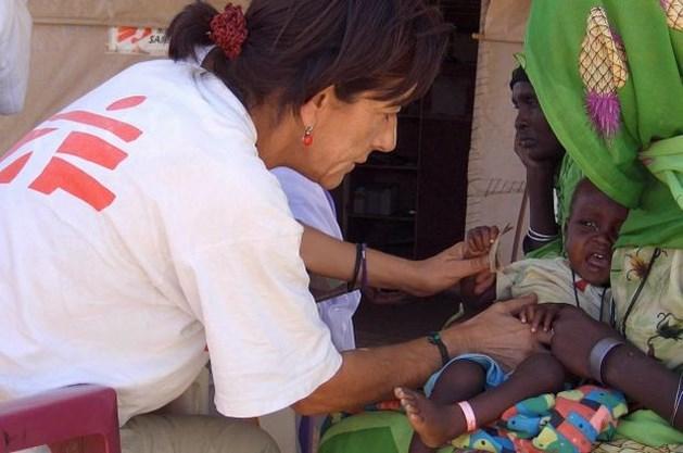 Ziekenhuis van Artsen zonder Grenzen aangevallen in Zuid-Soedan