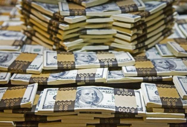 590 miljoen dollar voor lottowinnaar in de VS