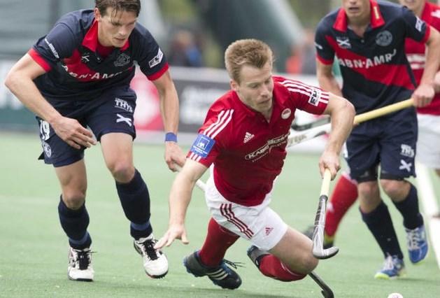 Dragons verliest finale Euro Hockey League