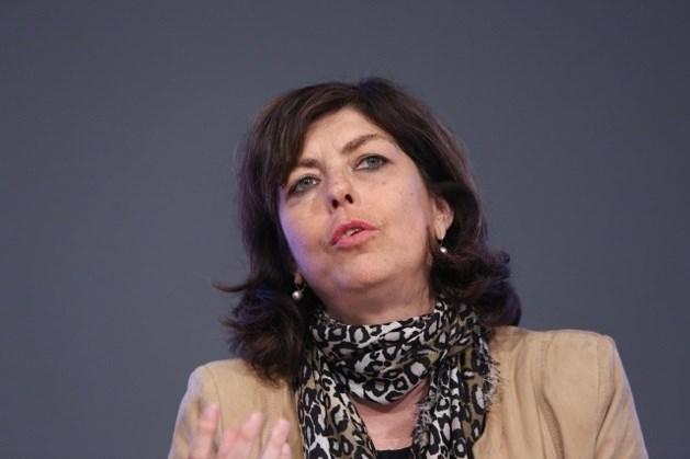Minister Milquet brengt werkbezoek aan Turkije