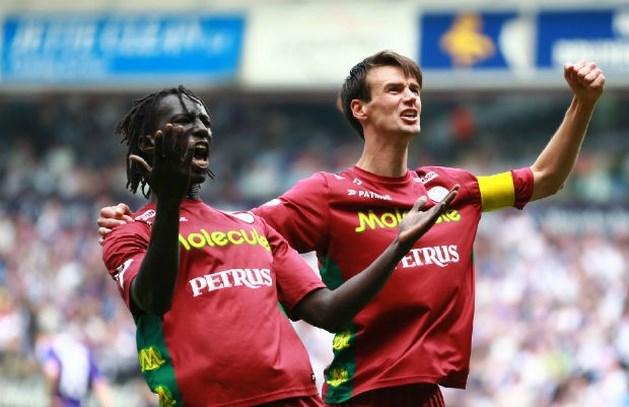 Zulte Waregem kan direct uitkomen tegen Zenit, PSV of Lyon