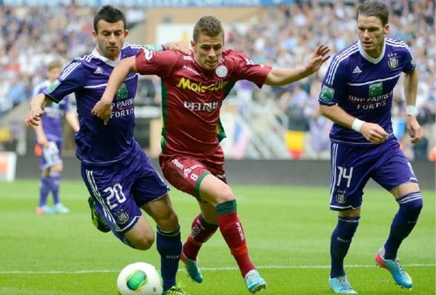 Anderlecht wil Thorgan Hazard en Mboyo