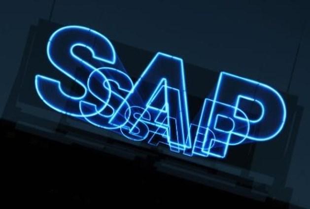 SAP werft honderden autisten aan
