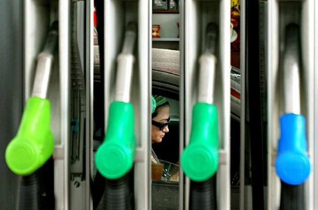 Diesel en benzine opnieuw duurder