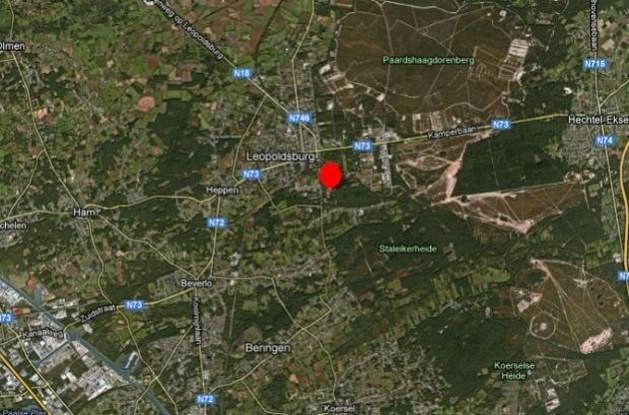 Man (58) na week dood teruggevonden in appartement in Leopoldsburg