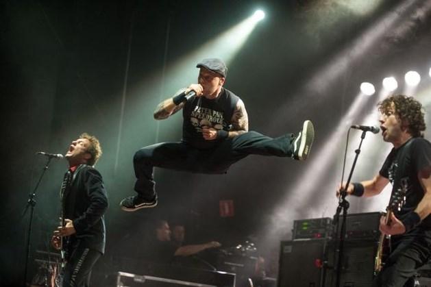 Moulin Rock Festival slaat 2013 over