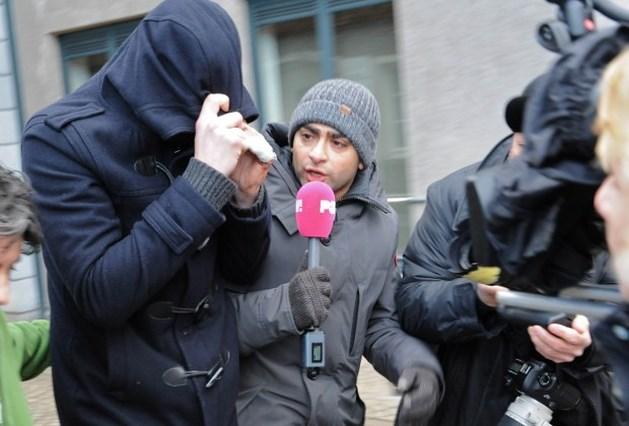 Kopschopper zit in Nederlandse cel