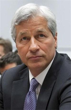 Dimon blijft functie van CEO en voorzitter combineren bij JPMorgan