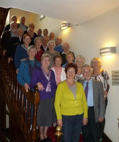 Hernieuwing Seniorenraad Borgloon