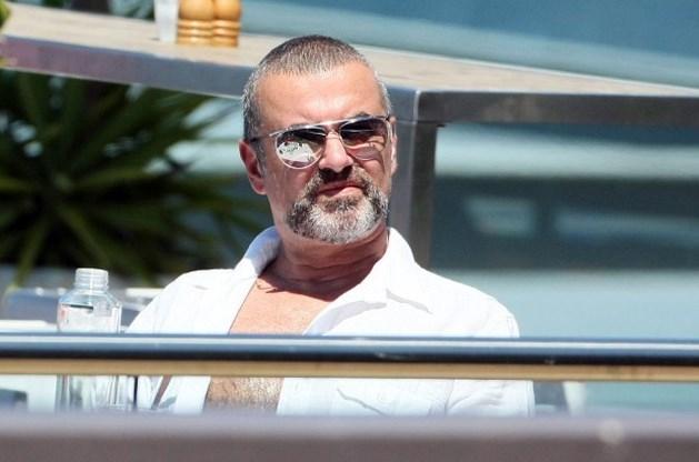 George Michael in ziekenhuis na bizar auto-ongeval