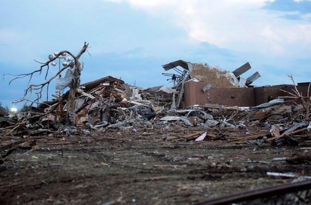 Tornado verwoest schooltje: 7 kinderen komen om