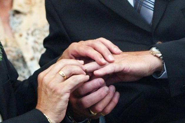 Britse Lagerhuis keurt homohuwelijk goed