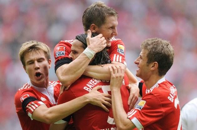 Bayern München tien maanden zonder verdediger Badstuber
