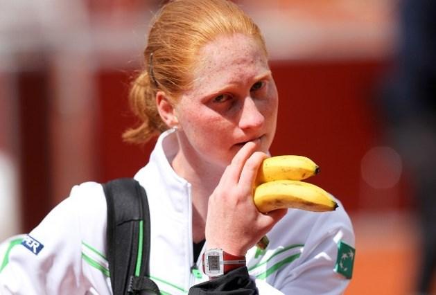 """Van Uytvanck """"zwaar ontgoocheld"""" na WTA Brussel"""