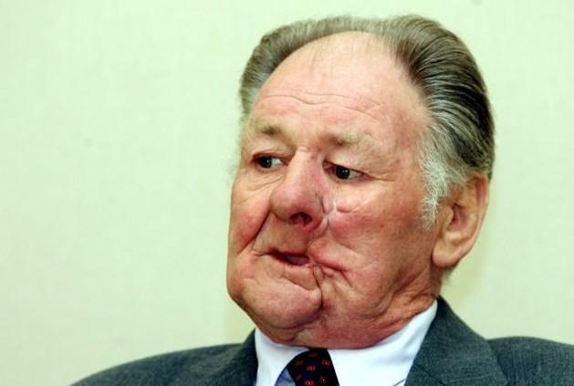 Tot levenslang veroordeelde Herkenaar in ziekenhuis gestorven