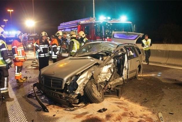 Dronken bestuurder niet vervolgd voor ongeval waarbij Lommelaar (52) sterft