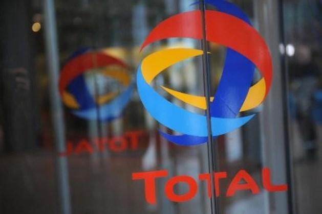 Total investeert 1 miljard euro in Antwerpse vestiging
