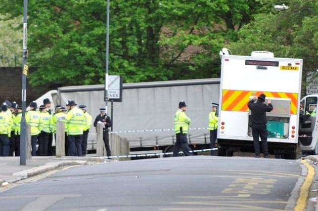 Minstens één dode bij terreuraanval in Londen