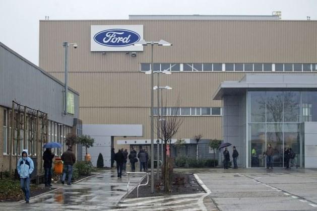 NMBS organiseert infosessies voor Ford-werknemers