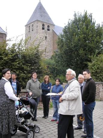 Open Kerkendag in Vliermaal en Vliermaalroot