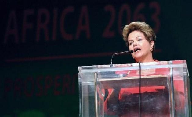 Brazilië scheldt Afrika deel schulden kwijt