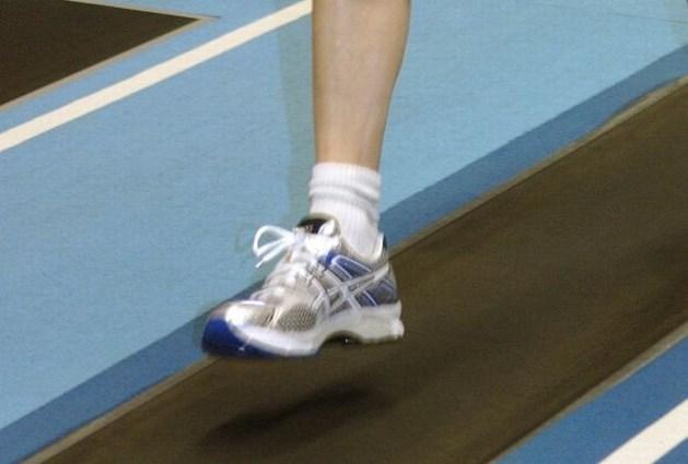 Deelnemer 20 km van Brussel overleden na hartfalen