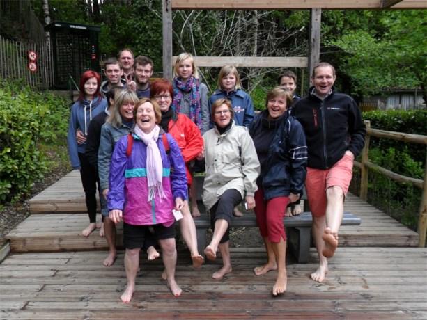 KVLV-Genoelselderen organiseert gezinsuitstap