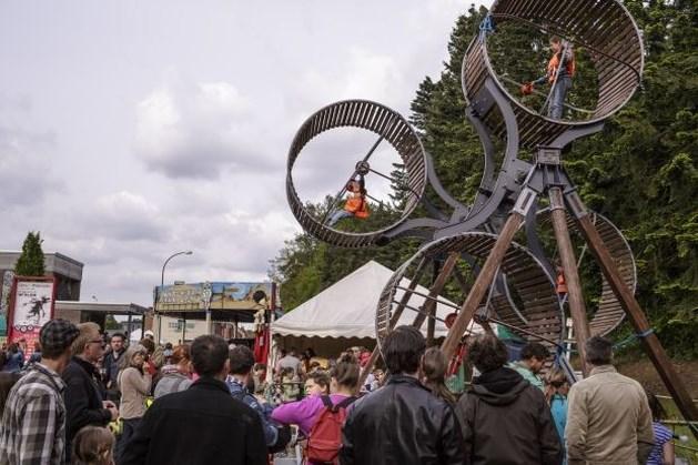 Alweer duizenden bezoekers voor Circo Paradiso (fotoalbum   video)