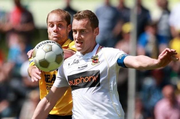 Go Ahead Eagles terug naar Nederlandse Eredivisie
