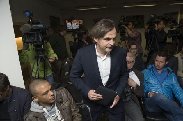 """Lejaeghere: """"Decuyper is niet de hoofdaandeelhouder van KV Oostende"""""""