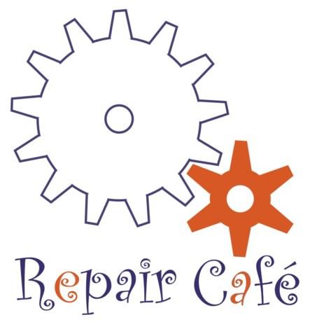 Groen Diepenbeek stelt voor: Repair Café