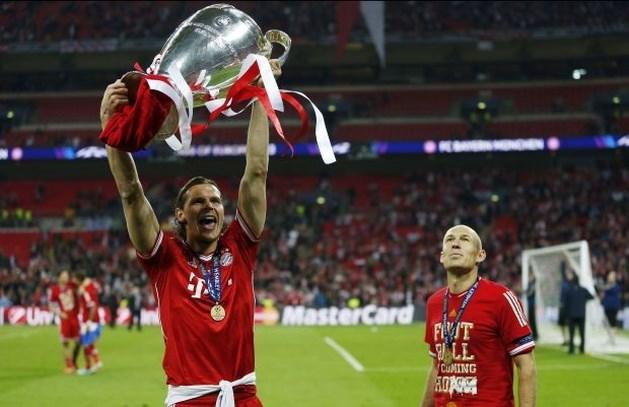 Toekomst Van Buyten bij Bayern blijft onduidelijk