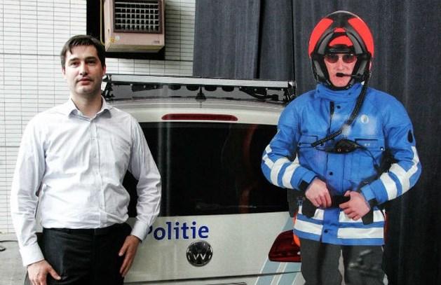 Namaakagent en valse politiewagen verhogen veiligheid op de weg