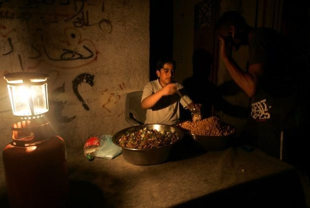 Zowat 1,2 miljard mensen leven zonder elektriciteit