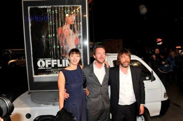 Vier Vlaamse kanshebbers op Portugees filmfestival