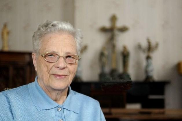 Diepenbeekse zuster krijgt 10 euro boete voor spookrijden op E40