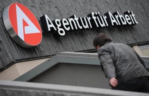 Duitse werkloosheid stijgt in mei meer dan verwacht